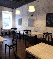 Cafe Khudozhnik