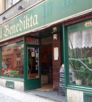 Restaurace U Benedikta