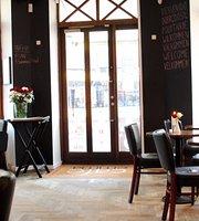 Cafe Emma Frederiksberg