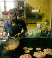 Oko - Japan Fast Food