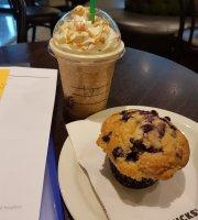 Starbucks Ramada Birmingham