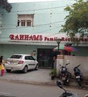 Rahham's International
