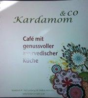 Kardamon und Co