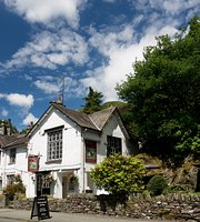 The Glen Rothay Hotel & Badger bar