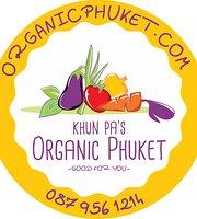Pura Organic Foods Ltd