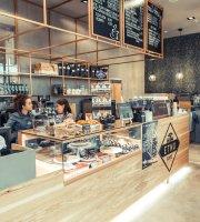 Etno Cafe Galeria Pestka