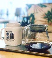 Cafe S/A