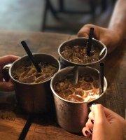 Quán Cà Phê The Coffee Factory - Pasteur