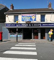 Franco's Fish Shop Limited