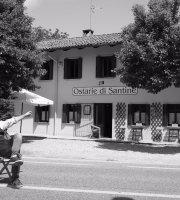 Ostarie di Santine