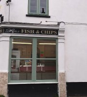 Pips fish and chips