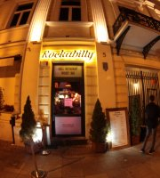 Rockabilly Grill Restaurant & Whisky Bar