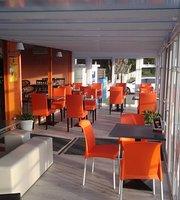 restaurant les dunes