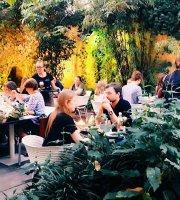 Cafe Parti