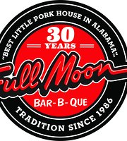 ‪Full Moon Bar-B-Que‬