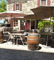 La Table Du Barres