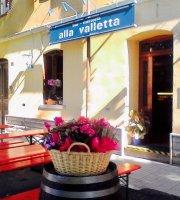 Buffet alla Valletta