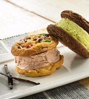 Cookie 'n Ice