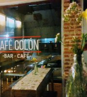 Cafe Colon