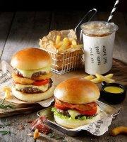 OMG Burger - Central Marina
