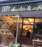 Didi's chocolate & coffee