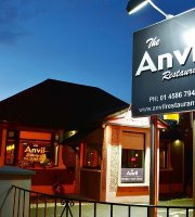 The Anvil Restaurant