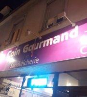 Le Coin Gourmand -Beauvais-