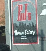 EJ's Urban Eatery