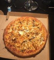 Continental Pizza
