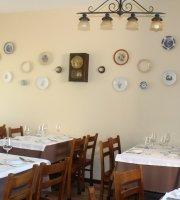 Restaurante Cantinho Nobre