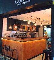 Cupaki Street Espresso