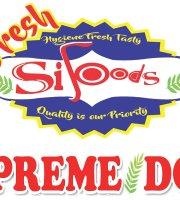 SI Foods - Supreme Dosa