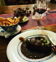 Restaurant 'Zur Linde'