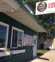 Avon Cabin Cafe