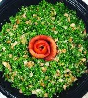 Ghassan's Fresh Mediterranean Eats