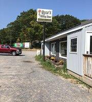 Rosie's Hilltop Diner