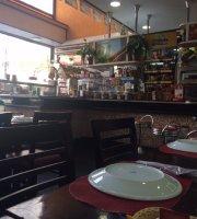 Lanchonete e restaurante Nova Aguiar