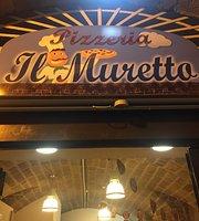 Pizzeria Il Muretto Barletta