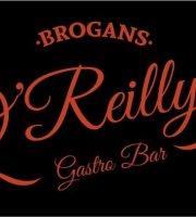 O'Reillys Gastro Bar at Brogans