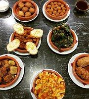 Suchart's Restaurant