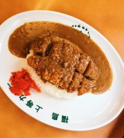 Joto Curry Nihonbashi
