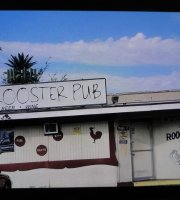 White Rooster Pub