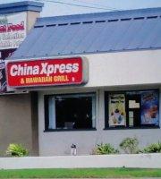 China Xpress N' Hawaiian Grill