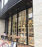 Bread, Espresso &, Minamimorimachi Intersection