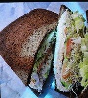 Sandwich Deli Stop