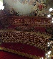 Restaurante Teatro Romea Ambigu