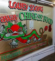 Louey Soong Chinese Take Away