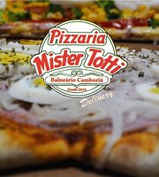Pizzaria Mister Totti