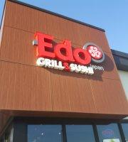 Edo Japan Grill and Sushi