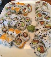 Ebisu Sushi Shack